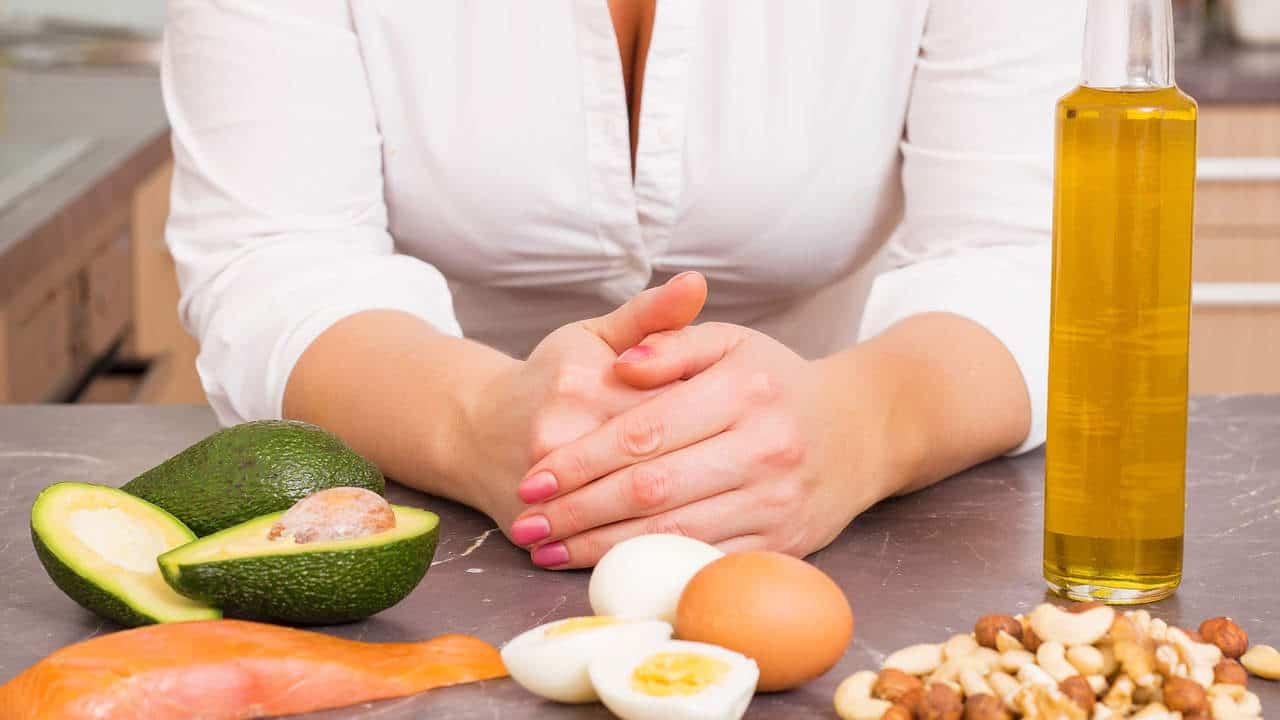 Υγιεινή Διατροφή Παχος και Λιπος