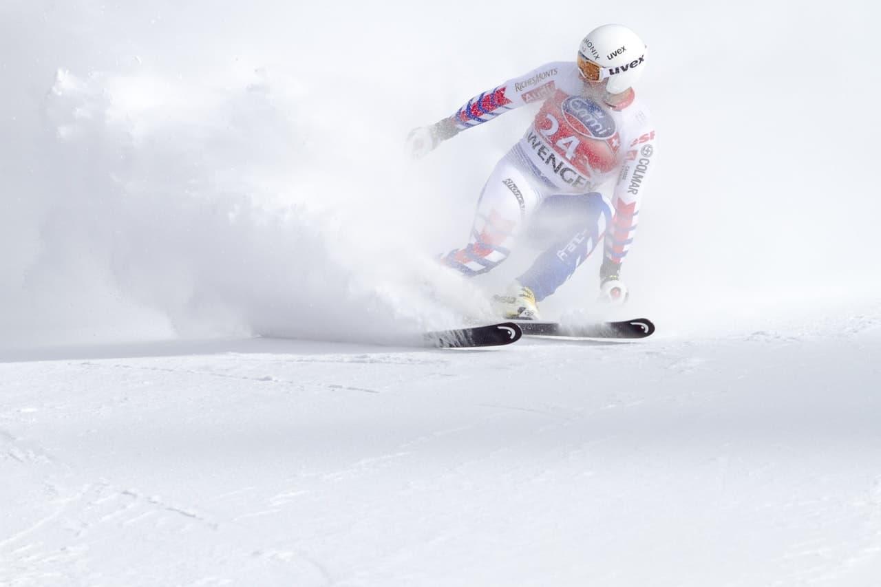 Αποφυγετε τραυματισμους στο σκι, με την βοηθεια του Miha Bodytec