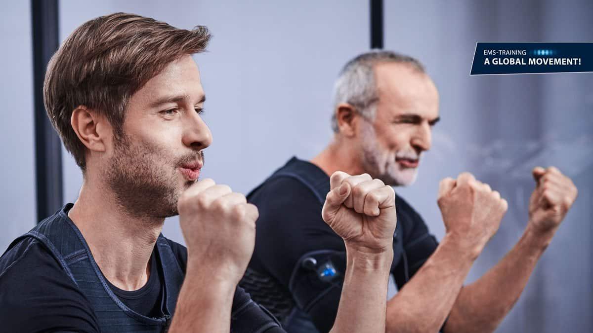 Πως να γινετε Personal Trainer προσωπικοτητων